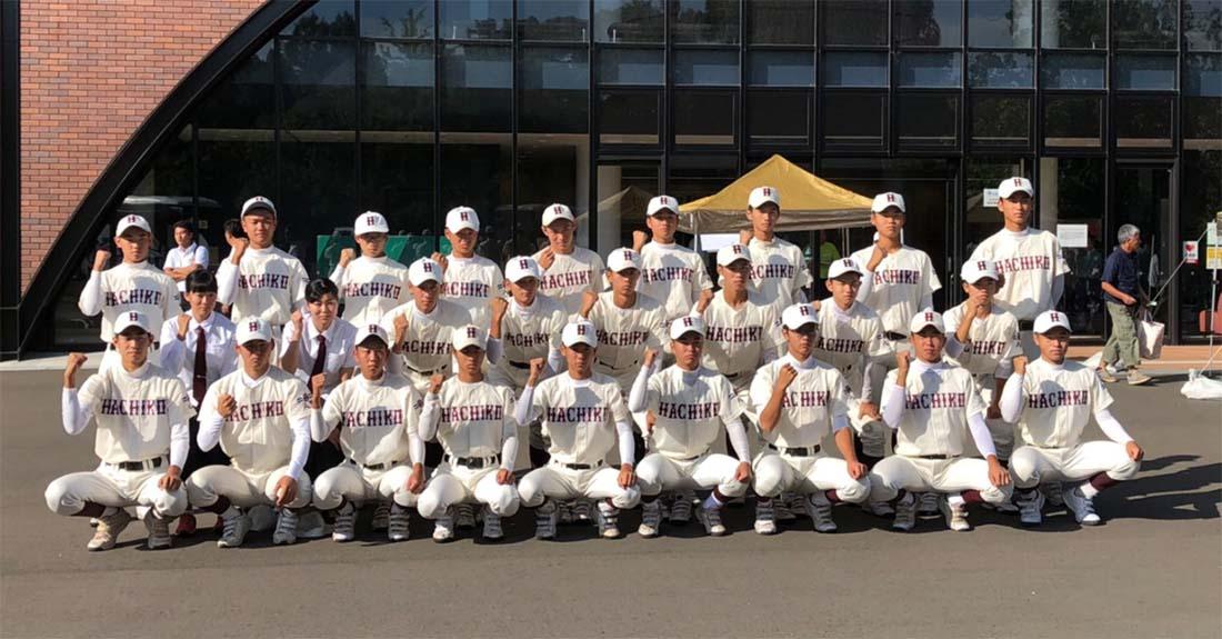 2019年09月14日 秋季青森県高等学校野球選手権大会 開会式