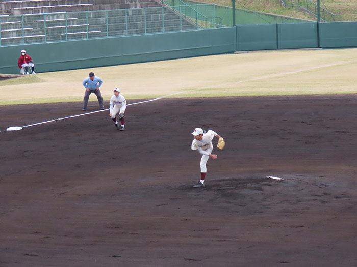 春季八戸地区高等学校野球大会