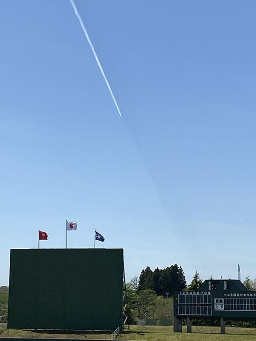 2021年春季青森県高等学校野球選手権大会 対 青森商業
